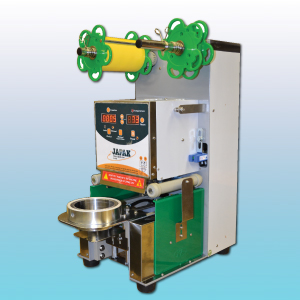 Table Type Cup Sealing Machine